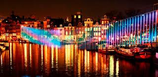 amsterdam light festival tickets amsterdam light festival at the marineterrein amsterdam smart city