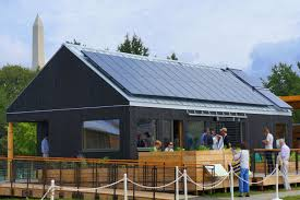 building a home in vermont middlebury college s self reliance solar decathlon house wins
