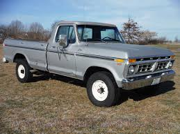 Ford Ranger Truck Bed Camper - 1977 ford truck f250 ranger camper special 77 survivor rustfree