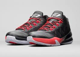 nba players signature shoes si