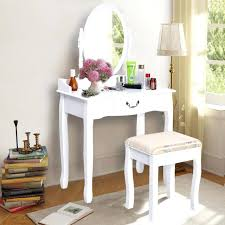 Table Vanity Mirror Makeup Dressers Vanity Vanity Mirror With Lights For Bathroom And