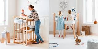 change table mat stokke care changing table for your baby s nursery