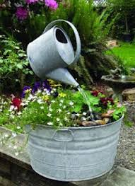 Garden Water Fountains Ideas Garden Design With Diy Pond Ideas Water Gardens U Fountains On