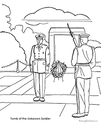 veterans day coloring pages printable memorial day coloring pages many sheets and pictures to color