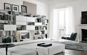 Lema Selecta 03 Wall Unit Skip System Wall Storage Systems From Poliform Architonic