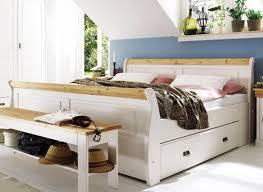 Schlafzimmer Mit Polsterbett Bettkasten Bett Modernes Haus Schlafzimmer Betten Mit