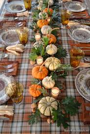 dining room thanksgiving decorations supplies city within