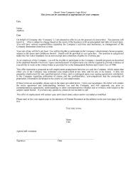 Business Letter Offer 44 fantastic offer letter templates employment counter offer