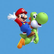 amazon super mario bros video games