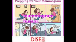 Mammogram Meme - mammogram humor youtube