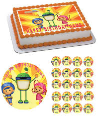 umizoomi cake toppers 119 best 4th bday images on birthdays 3rd birthday