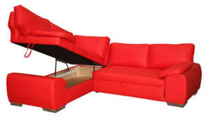 Leather Corner Sofa Bed Sofa Luxury Red Leather Corner Sofa Bed Vintage Styles Red