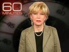 leslie stahl earrings leslie stahl haircut lesley stahl or