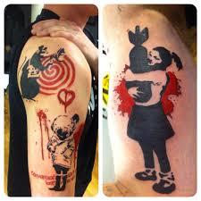 jessi james tattoo artist u2013 the vandallist