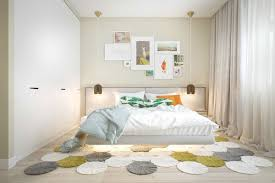 Simple Bed Designs How To Arrange Simple Bedroom Designs Decorated With Variety Of