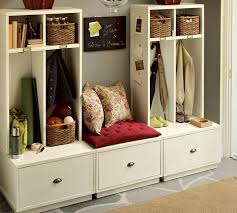 Pottery Barn Entryway Bench And Shelf 9 Best Brady 4 Piece Open Entryway Suite Pottery Barn Images On