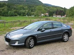 peugeot 407 wagon peugeot 407 hdi 170 technical details history photos on better