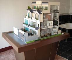 Interior Model Homes by Best 25 Scale Model Homes Ideas Only On Pinterest Architectural