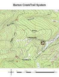 Buffalo Creek Trail Map Oric Colorado Summit County Region Day Hiking Trails Index Page