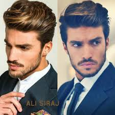 mariano di vaio hair color mariano di vaio hairstyle tutorial youtube