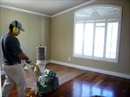 Dustless Hardwood Floor Refinishing Dustless Hardwood Floor Sanding Refinishing Cherry In