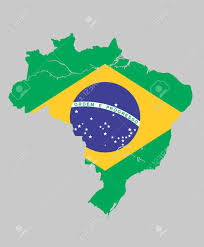 Brizil Flag Brazil Flag Map Royalty Free Cliparts Vectors And Stock