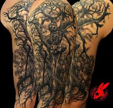 161 best tree tattoos images on tree tattoos trees