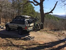 lexus north shore website what hitch moint bike rack are you using ih8mud forum
