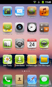 make android look like iphone how to make your android look like an iphone or droid lessons