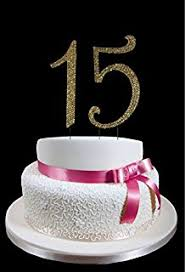 15 cake topper 70th birthday cake topper large 4 1 2 70th