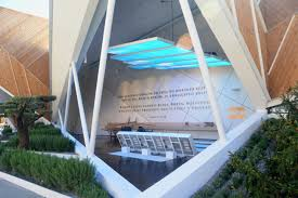 Home Design Expo 2015 Slovenia Pavilion By Sono Architects At Milan Expo 2015 Milan