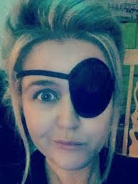 Hysterical Blindness Definition Young Woman Who Could Go Blind At Any Time Due To Cruel Condition