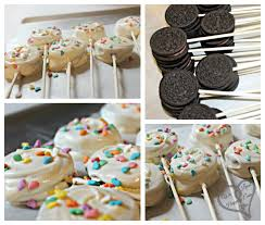 halloween edible crafts oreo pops fun family crafts