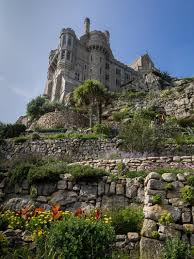 100 most beautiful english castles edinburgh castle