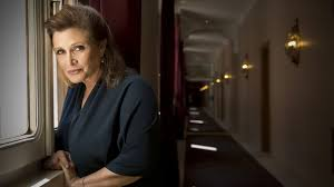 fans learn of carrie fisher u0027s death after seeing newest movie wfmz