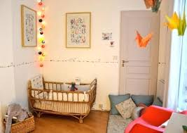 guirlande chambre enfant guirlande lumineuse chambre enfant dacco chambre bacbac guirlande