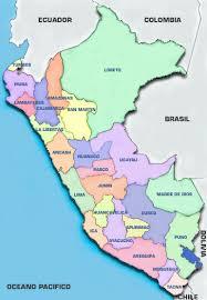 lima map maps of lima