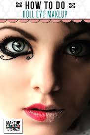 doll eye makeup doll eyes makeup doll eyes glamour doll eyes doll american dolls stardoll makeup tutorial party doll