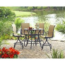 Bar Height Patio Furniture Sets Patio Ideas Outdoor Bar Table Sets Patio Furniture Bar Height
