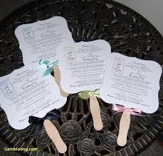 wedding fan program template free template fan program template modern watercolor rustic wedding