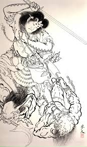 image result for horiyoshi iii demons horiyoshi 3