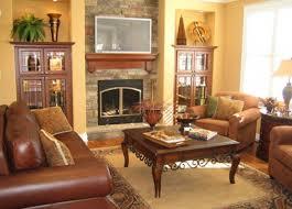 living room amazing rustic cottage interior design amazing