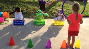 carnivals hoop a toy carnival game idea youtube