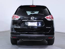 nissan rogue kbb review used 2015 nissan rogue awd sv suv for sale in miami fl 82002