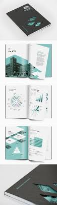 ind annual report template best 25 brochure design ideas on brochure layout