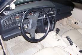 Corrado Vr6 Interior 1994 Volkswagen Corrado Information And Photos Zombiedrive
