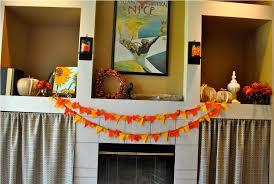 Fall Decor Diy - artistic fall mantel decorations
