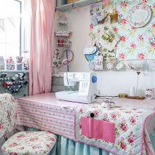 Craft And Sewing Room Ideas - craft room ideas ideal home