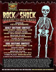 costume contest u2013 rock and shock 2017