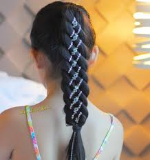 hairstyles for black tie 27 cute kids hairstyles for school easy back to school hairstyle